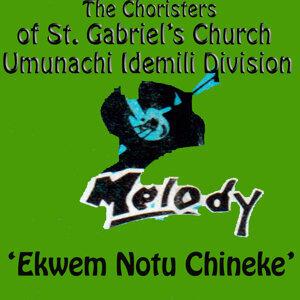 The Choristers of St. Gabriel's Church Umanachi Idemili Division 歌手頭像