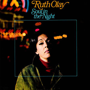 Ruth O'Lay 歌手頭像
