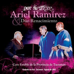 Ariel Ramírez & Dúo Renacimiento 歌手頭像