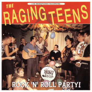 The Raging Teens 歌手頭像