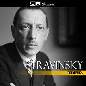 Yevgeni Mravinsky 歌手頭像