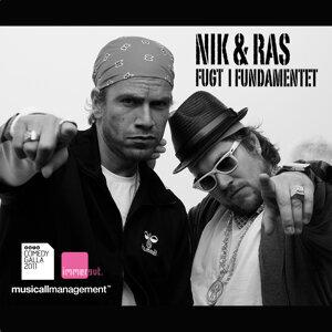Nik & Ras 歌手頭像
