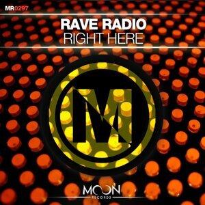 Rave Radio 歌手頭像