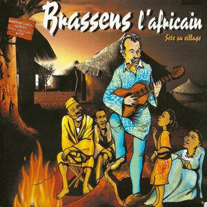 Brassens l'Africain 歌手頭像