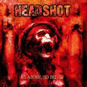 Headshot 歌手頭像