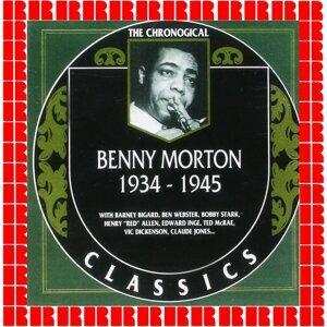 Benny Morton