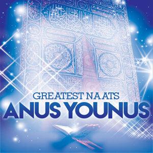Anus Younus 歌手頭像