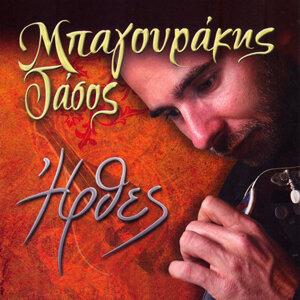 Tasos Bagourakis 歌手頭像