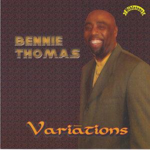 Bennie Thomas 歌手頭像