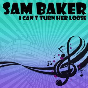 Sam Baker 歌手頭像