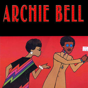 Archie Bell 歌手頭像