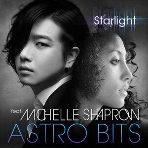 Astro Bitz & Michelle Shaprow 歌手頭像