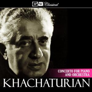 Emin Khatchaturian 歌手頭像