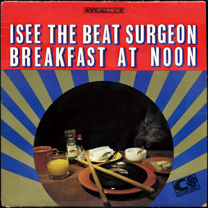 I SEE The Beat Surgeon 歌手頭像
