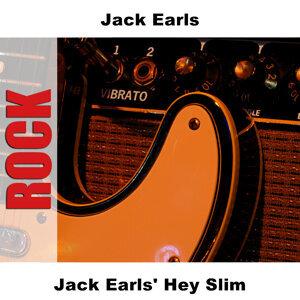 Jack Earls 歌手頭像