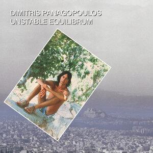Dimitris Panagopoulos 歌手頭像