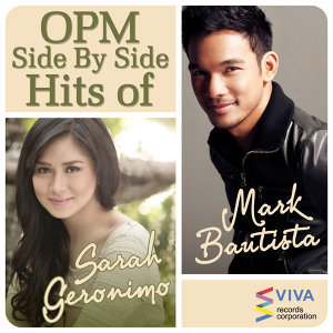 Sarah Geronimo & Mark Bautista 歌手頭像