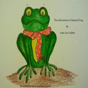 Jean Luc Lafitte 歌手頭像