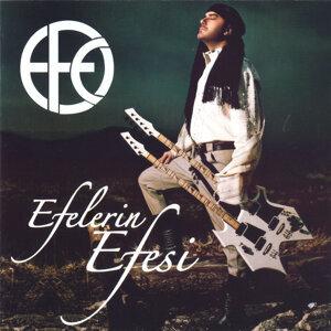 Efe 歌手頭像