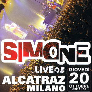 Simone Tomassini 歌手頭像