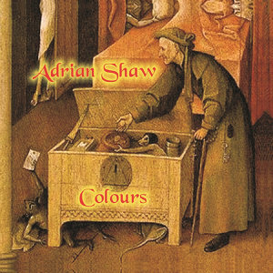 Adrian Shaw 歌手頭像