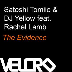 Satoshi Tomiie & DJ Yellow feat. Rachel Lamb 歌手頭像