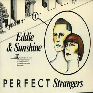 Eddie & The Sunshine 歌手頭像