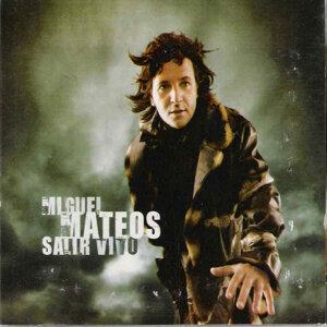 Mateos Miguel 歌手頭像