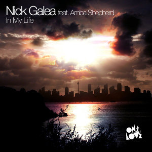 Nick Galea, Amba Shepherd 歌手頭像