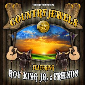Roy King, Jr. 歌手頭像