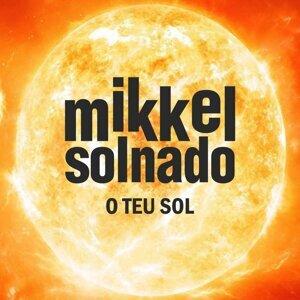 Mikkel Solnado