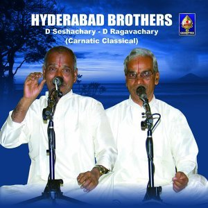 Hyderabad Brothers