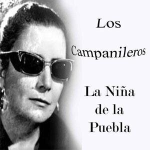 La Niña de la Puebla 歌手頭像