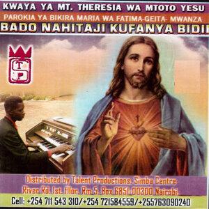 Parokia Ya Bikira Maria Wa Fatima-Geita- Mwanza 歌手頭像