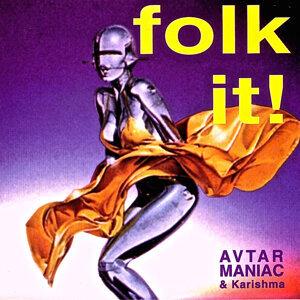 Avtar Maniac 歌手頭像