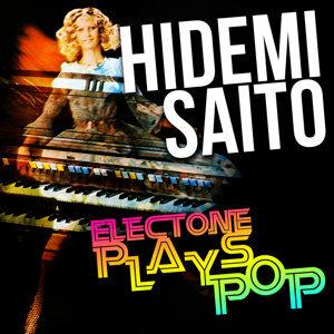 Hidemi Saito