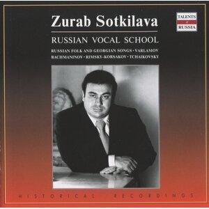 Zurab Sotkilava 歌手頭像