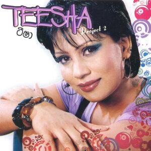 Teesha 歌手頭像