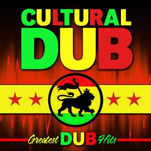 Cultural Dub 歌手頭像