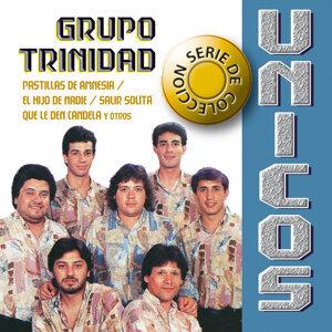 Grupo Trinidad/ Canta Leo Mattioli 歌手頭像