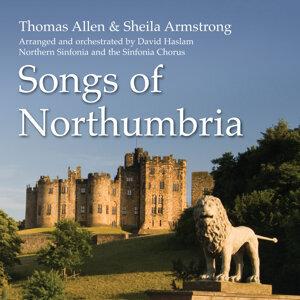 Thomas Allen|Sheila Armstrong 歌手頭像