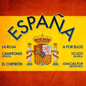 Banda Española Fiesta