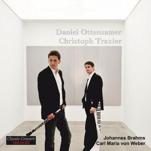Daniel Ottensamer & Christoph Traxler 歌手頭像