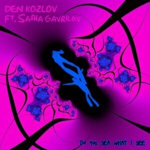 Den Kozlov 歌手頭像