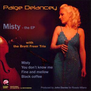 Paige Delancey 歌手頭像