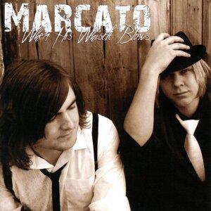 Marcato 歌手頭像