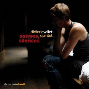 Didier Levallet Quintet 歌手頭像