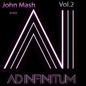 John Mash 歌手頭像