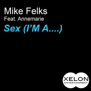 Mike Felks feat. Annemarie 歌手頭像