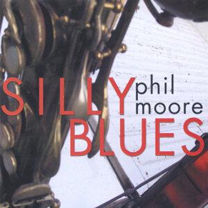 Phil Moore 歌手頭像